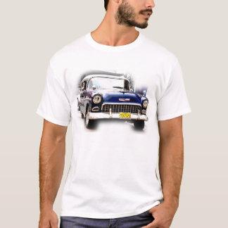 Camiseta os anos 50 Chevy