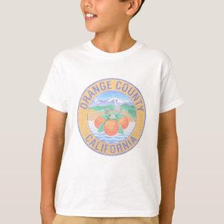 Camiseta Os anos 80 OC do vintage