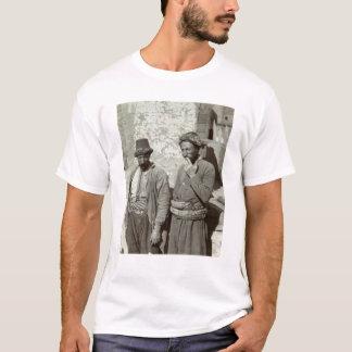Camiseta Os arménios