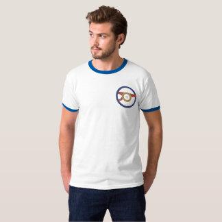 Camiseta Os artilheiros Reimagined