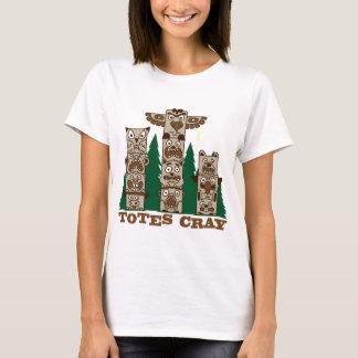 Camiseta Os bolsas Cray