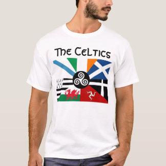 Camiseta Os célticos