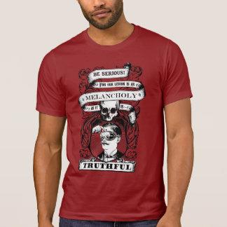 Camiseta Os companheiros impares Hoodwinks