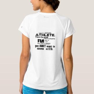 Camiseta Os corredores lentos funcionam louco