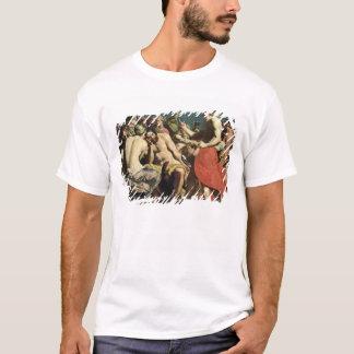 Camiseta Os deuses de Olympus