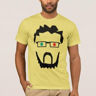 Camiseta Os distintos cavalheiros (Jason)
