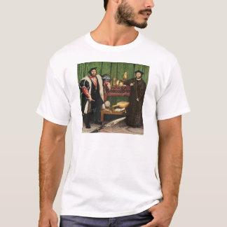Camiseta Os embaixadores, 1533