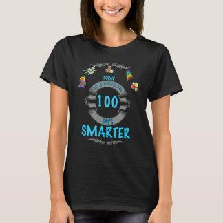 Camiseta Os estudantes sobreviveram à escola no t-shirt