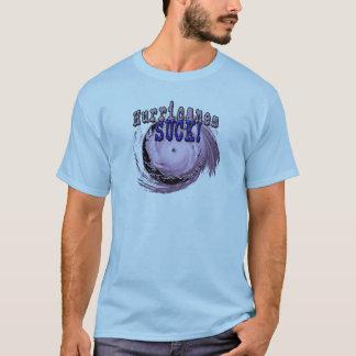 Camiseta Os furacões SUGAM!