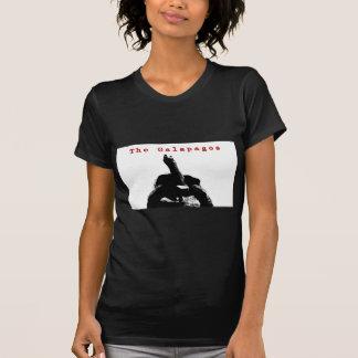 Camiseta Os Galápagos
