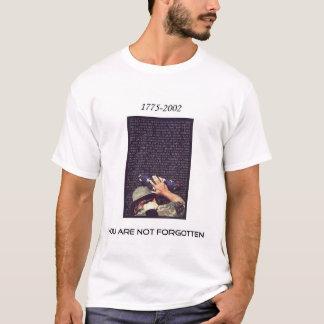 Camiseta Os homens honoráveis