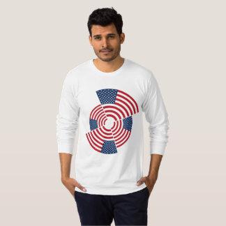 Camiseta Os homens idosos da glória multam o jérsei t-shirt