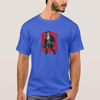 Camiseta Os homens inoperantes não dizem nenhum conto