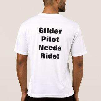 Camiseta Os homens na PÁGINA com GPNR suportam