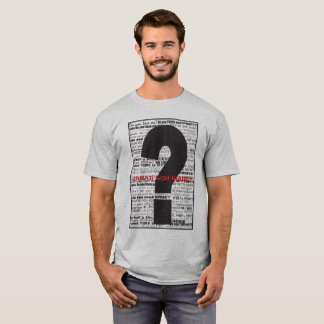 Camiseta os homens short o t-shirt sleeved