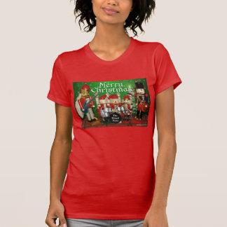 Camiseta Os loucos misturados