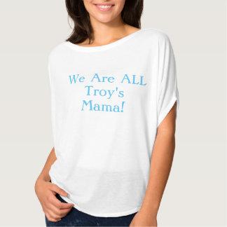 Camiseta Os Mamas de Troy