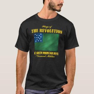 Camiseta Os meninos verdes da montanha