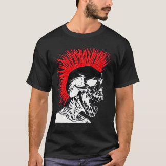 Camiseta Os Mohicans