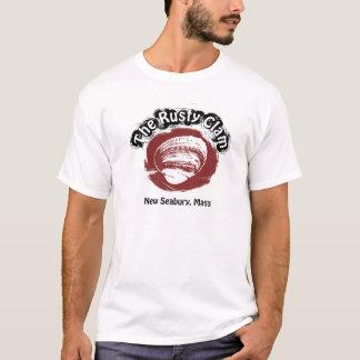 Camiseta Os moluscos oxidados