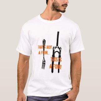 Camiseta Os motociclistas da montanha compreendem…