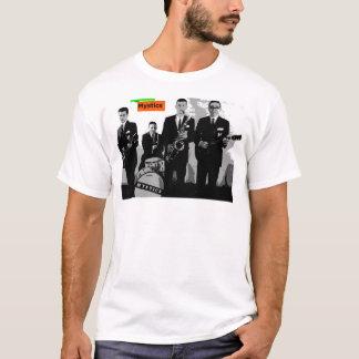 Camiseta Os Mystics - 1962