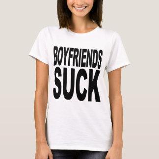 Camiseta Os namorados sugam