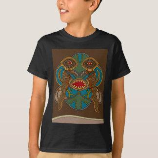 Camiseta Os oásis
