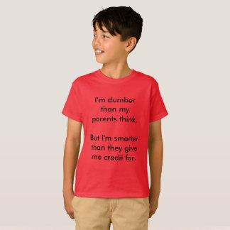 Camiseta Os pais sugam