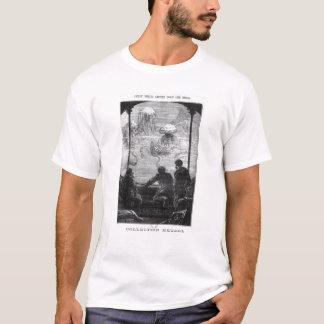 Camiseta Os passageiros do nautilus