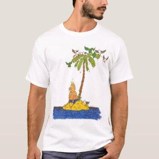 Camiseta Os pássaros
