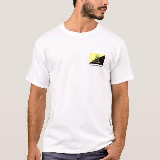 Camiseta Os pedágios de Bell para Thee