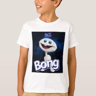Camiseta Os planetas minúsculos Bong - distante para fora!