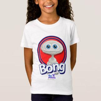 Camiseta Os planetas minúsculos Bong - o que?