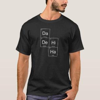 Camiseta Os quatro cavaleiro