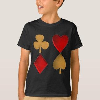 Camiseta Os quatro ternos