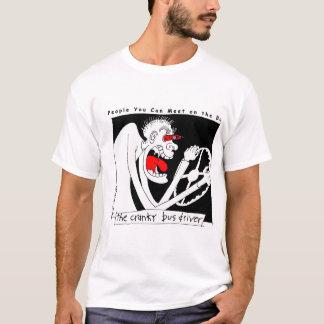 Camiseta Os t-shirt artísticos distantes de Dorrie para