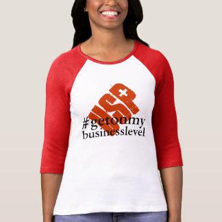 """Camiseta """"Os U.S.P. """""""