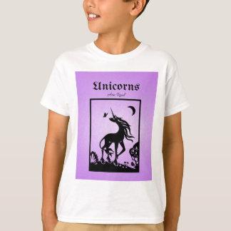 Camiseta Os unicórnios são reais