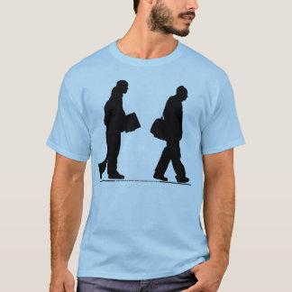 Camiseta Os vagabundos