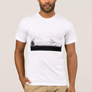 Camiseta Os vagabundos de Tao