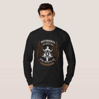 Camiseta Os velomotor são prova esse t-shirt do deus