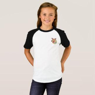 Camiseta Os Wranglers do barranco sejam um t-shirt do