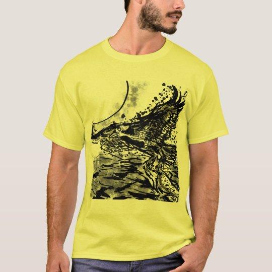 Camiseta Osprey