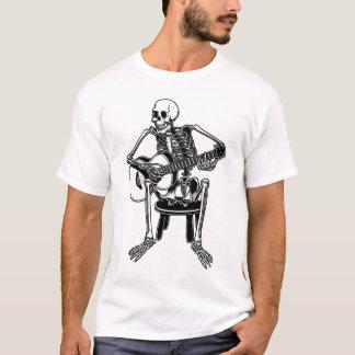 Camiseta Ossos do Busker