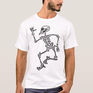 Camiseta ossos do senhor