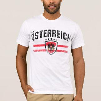 Camiseta Österreich