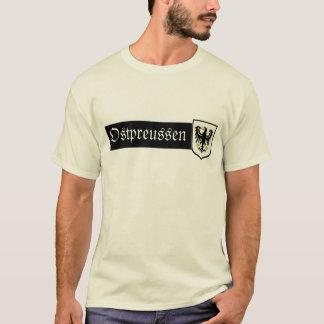 Camiseta Ostpreussen