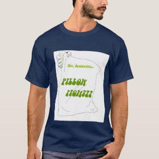 Camiseta Othello diz: