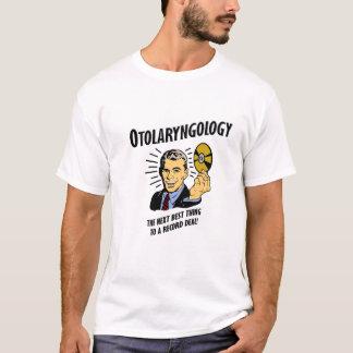 Camiseta Otolaringologia